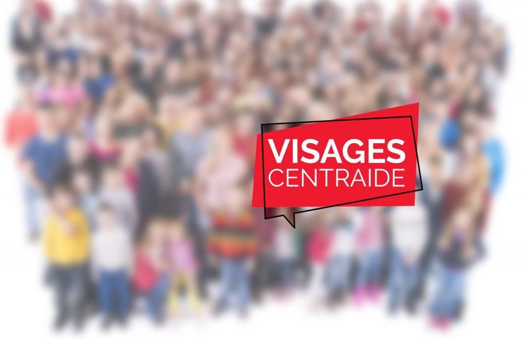 Visages-Centraide