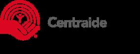 Logo Centraide Québec et Chaudière-Appalaches