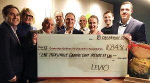 Levio-campagne-Centraide