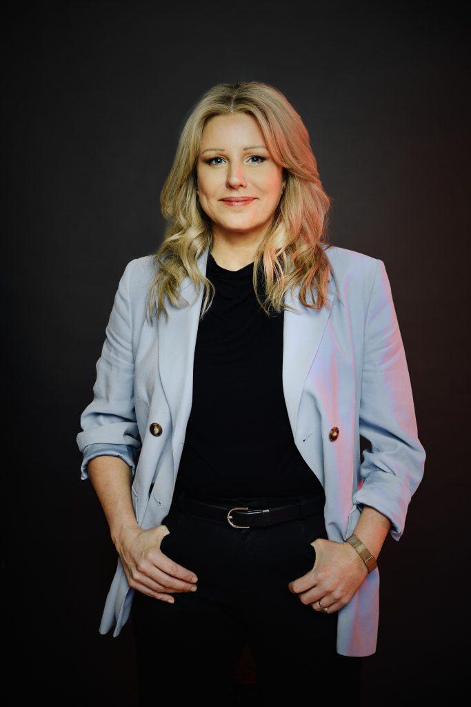 Isabelle Genest